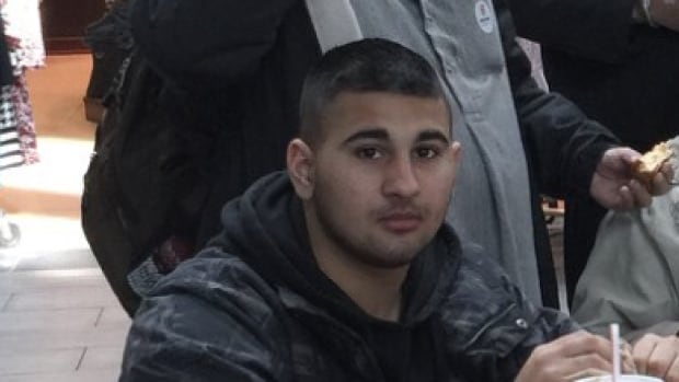 Jaspreet Sidhu, 18, died in hospital Friday afternoon after he was shot in the 32000 block of Oriole Crescent.