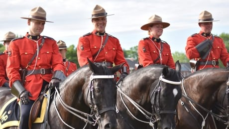 Goodale to address RCMP oversight after years of harassment allegations against force
