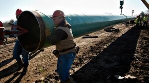 Keystone XL clears final hurdle only to see more hurdles