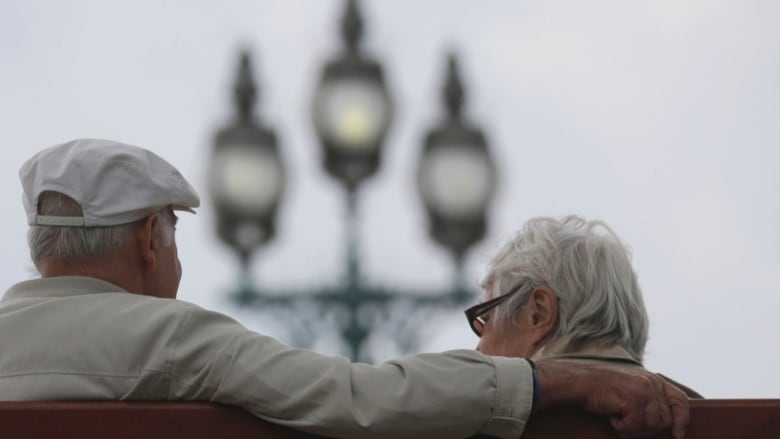 Research suggests positive attitude may be secret to long life