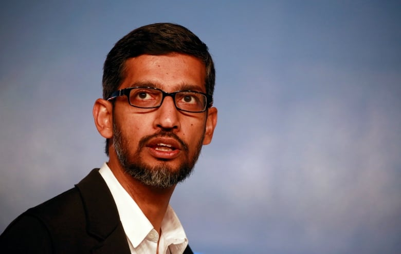 Alphabet's board accused of covering up sexual misconduct claims in shareholder lawsuits