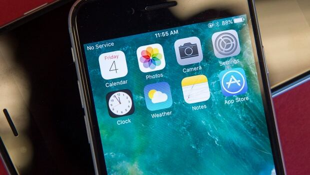 Cellphones in Canada must now be sold unlocked after a new CRTC wireless code came into effect Friday.