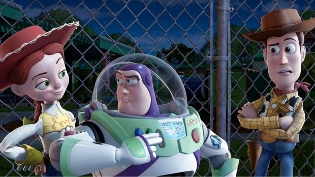 Film-Disney D23 Expo-Animated