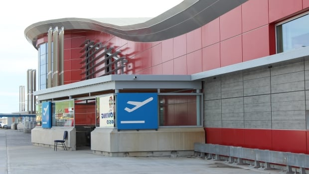 Iqaluit's new airport opens Aug. 9 after three years of construction.
