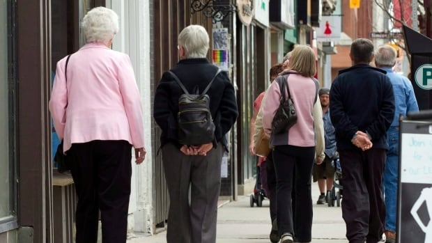 Seniors in Kingston, Ont., could soon lose their automatic age-based discounts on city programs and services.