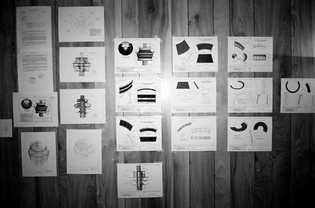 Drake blueprints