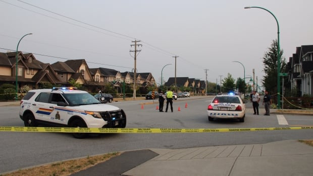 BC RCMP investigating multiple shootings in Surrey, Richmond