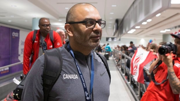 Roy Rana will serve as head coach of the Canadian men's basketball team for the upcoming FIBA Americup 2017 and their first World Cup 2019 qualifying matches.