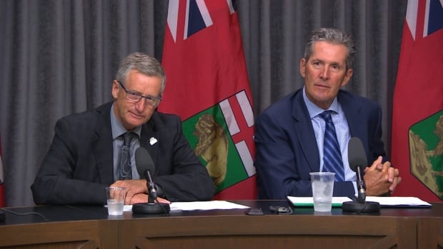 Growth, Enterprise and Trade Minister Blaine Pedersen said his government chose to eliminate the council because it was a duplication of efforts done by other committees.