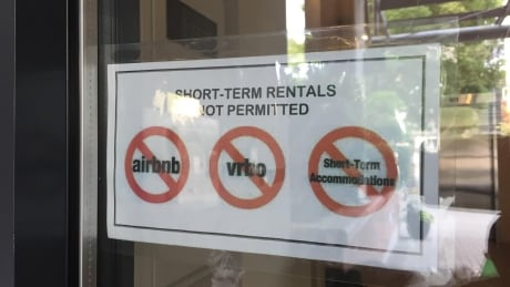 Vancouver strata lawyer preparing class action lawsuit against Airbnb
