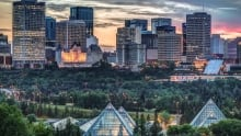 New google image Edmonton