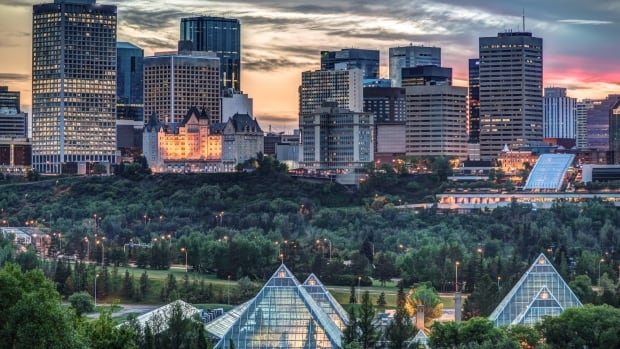 This is the new photo of our city when people Google 'Edmonton.'