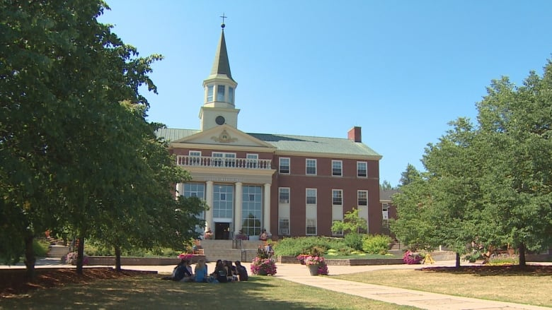 STU students donate 300K to improve on-campus mental health services