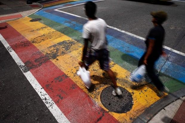 Racism in the Gayborhood