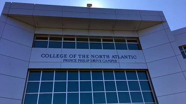 College of the North Atlantic St. John's CBC