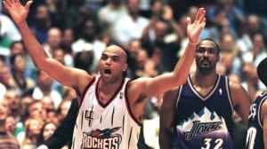 Charles Barkley among top athletes who competed at Summer Universiade
