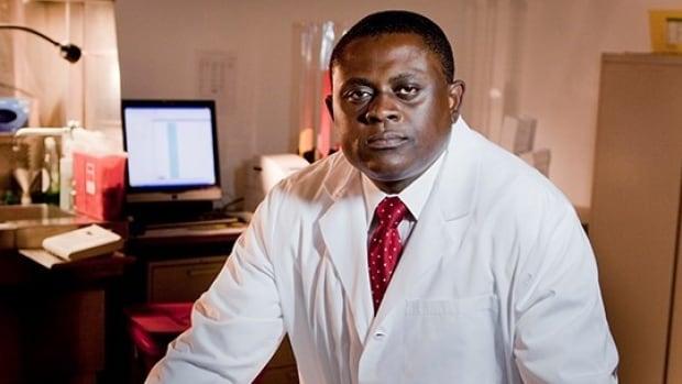 Dr. Bennet Omalu