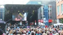 TD Kitchener Blues Fest Festival