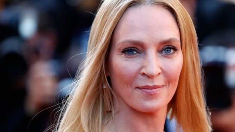 Sex pictures of uma thurman