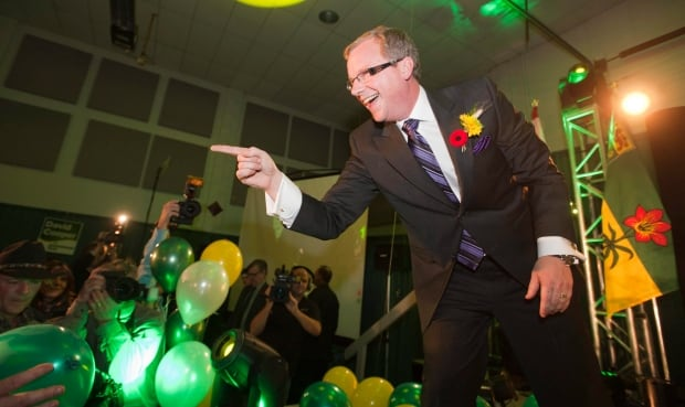 Saskatchewan Party set to choose new leader, premier