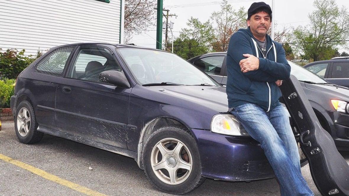 'Purple Haze' found: Owner ecstatic car with 1.2 million kilometres returned after brazen daytime theft