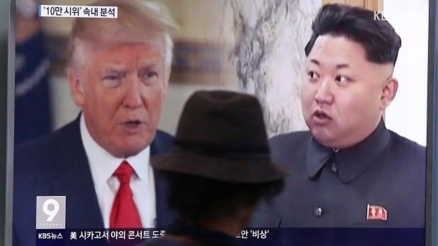Nuclear War Anxiety 20170810