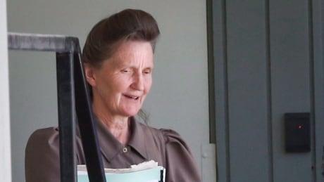 Gail Blackmore