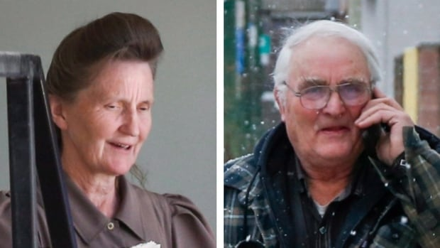Gail Blackmore and Brandon Blackmore, formerly husband and wife, were found guilty in B.C. Supreme Court in February of taking an underage girl across the border for a sexual purpose.