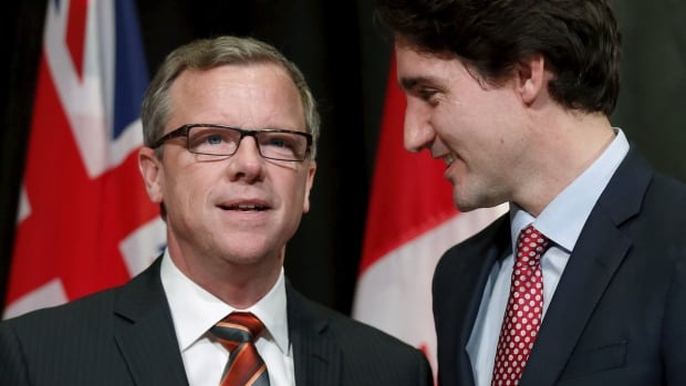 Politicians are popular when they are spending, but when it's time to make cuts voters just don't like it. Justin Trudeau is Canada's prime minister, but Brad Wall is resigning as premier of Saskatchewan.