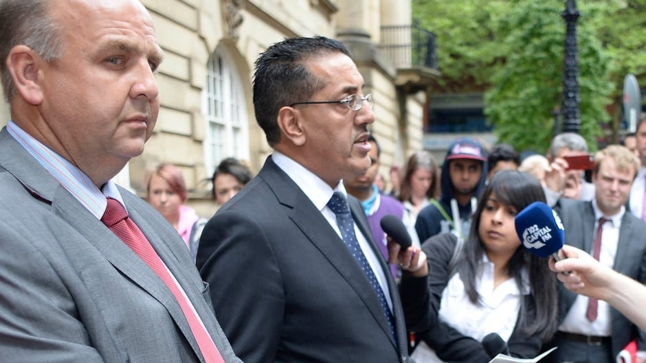 Nazir Afzal's unique position and perspective as a prominent Muslim lawyer in the U.K. has made him both a successful prosecutor of terrorism cases and a valued advisor to governments around the world.