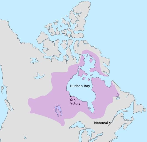 Hudson Bay Basin