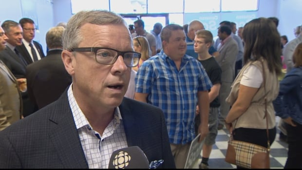 Saskatchewan Premier Brad Wall said he is ready to offer the Sixties Scoop apology as soon as possible.