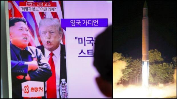 Day 6 Collage: North Korea