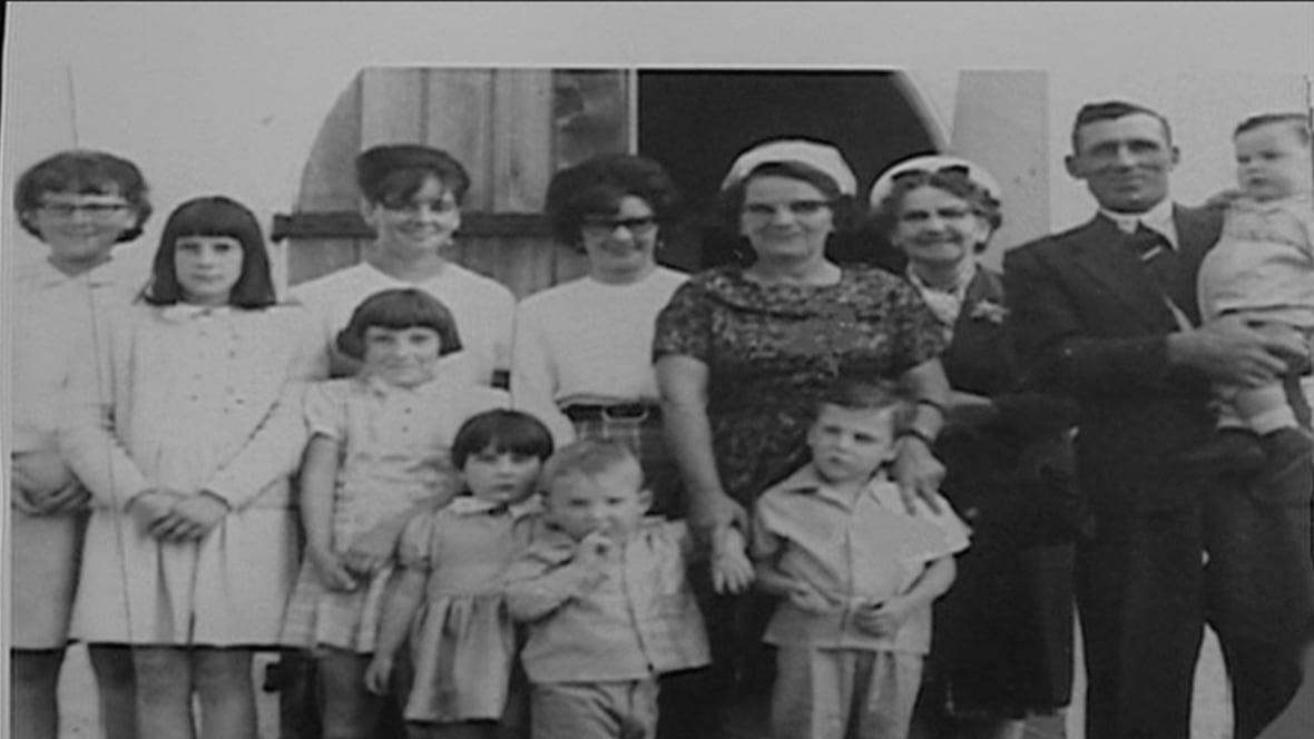 Marking 50 years since the Shell Lake murders, Canada's worst random
