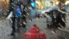 rain expected for south coast