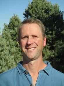 Chad Hanson John Muir Project