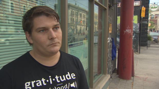The Toronto Harm Reduction Alliance is set to open Saturday at a 'traditionally underserved' location in downtown Toronto, harm reduction worker Matt Johnson told CBC Toronto.