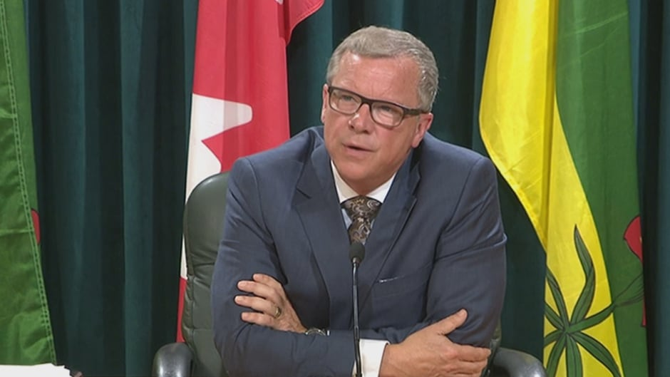 Brad Wall, who announced his retirement from politics as Saskatchewan's premier, Aug. 10, admitted there has not been enough progress on Indigenous issues.