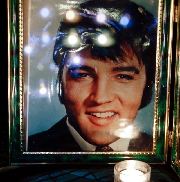 Elvis Presley Death Annivesary