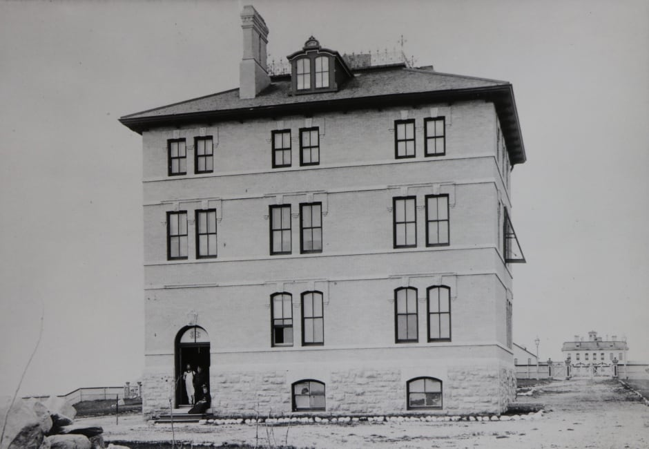Manitoba Penitentiary