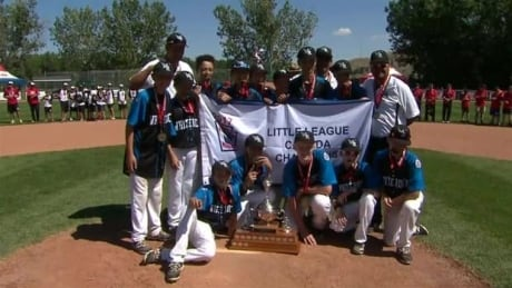 Game Wrap: British Columbia earns spot in Little League World Series