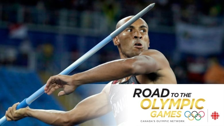 Watch Road to the Olympic Games Primetime: Track & field world championships