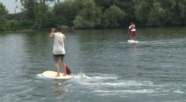 paddle 4