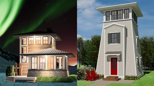 Robinson Residential Design NWT and Nova Scotia