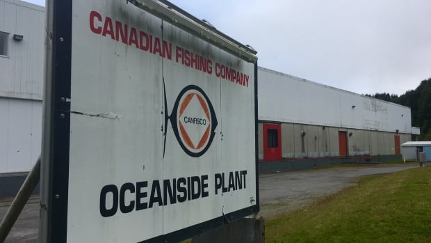 Canfisco closed its Prince Rupert canning operations in November 2015.