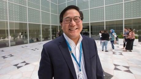 Henry Kim Aga Khan