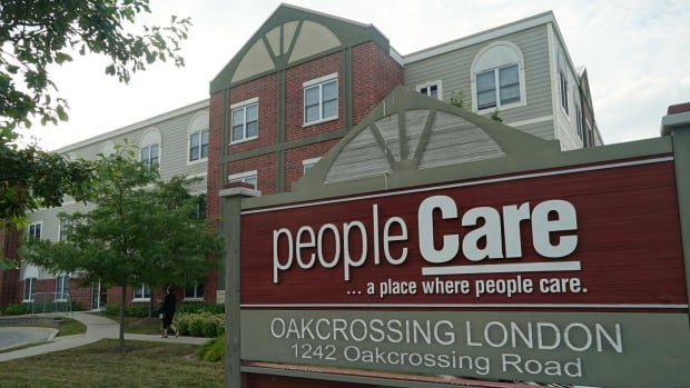 Several Western University students are getting the chance to live rent-free at Oakcrossing Retirement Living this fall in exchange for their time.