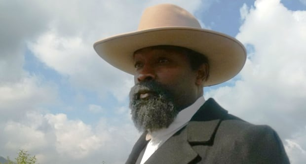 Freed Slave Who Became Alberta Rancher To Be Featured In