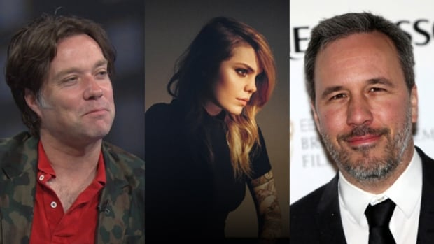 Montreal's three orchestras will be joined by Rufus Wainwright, left, and Coeur de pirate, centre, as well as a tribute to filmmaker Denis Villeneuve.