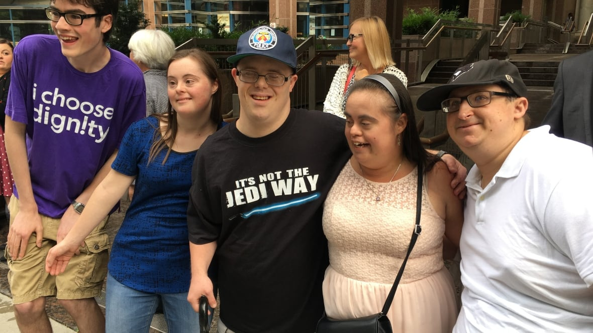 If police officers can't respect people with Down syndrome, they shouldn't keep their jobs: Opinion